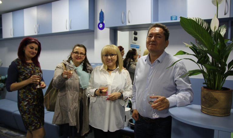 Откриване на урологичен център Свети Георги Варна